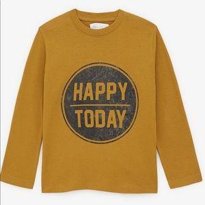 Zara Happy Today T